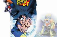 dragon ballz gt