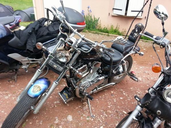 concentre moto vervezelle juin 2013