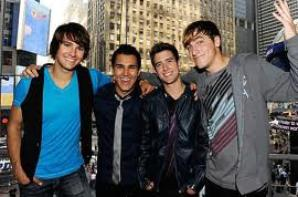 Mes photos de BTR !!! <3