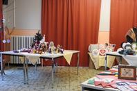 Tricotage, papotage et bricolage...