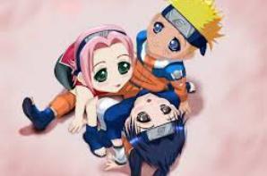 Naruto <33