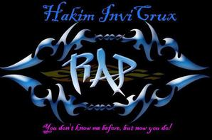 Hakim InviCrux - Le H.I.C du Bled