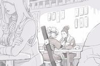 <3 Shikamaru&Temari <3