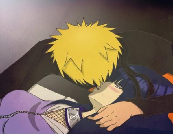 <3 Naruto&Hinata <3