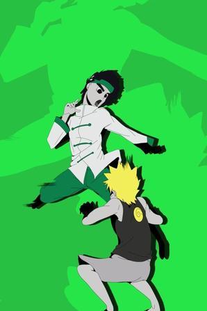<3 Je suis en n'amour de ce Ending de Naruto!!! Et vous, vous en penser quoi ????