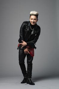 Photos: Taeyang pour le KTO ♥