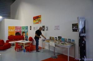DONNE- MOI TON LIVRE  ET PREND LE MIEN  GRATUITEMENT   DANS LE HALL  DE CAP CINEMA  A CARCASSONNE : projet GISC