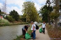 Si vous aimez le Canal du Midi   L'association  GISC vous donnent rendez  Le Dimanche 29 Mars  à partir de 16H00  Au port  de Carcassonne
