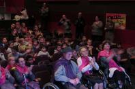 8 ième  édition du forum GISC contre Alzheimer