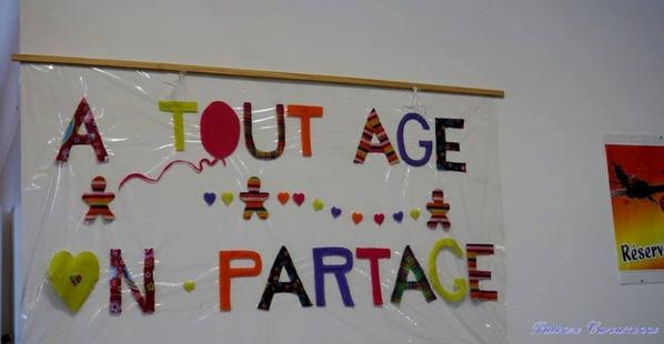 LE FESTIVAL' des jeunes slameurs Contre Alzheimer à Carcassonne  « tu n'auras pas mon c½ur »