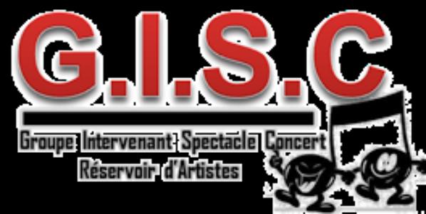 SCÈNE OUVERTE DU GISC : Réservoir d'Artistes : Vidéo youtoube réalisé par Patonse vidéo