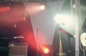Le cri du poète + R.E.V 33 Pop Rock / Slam Samedi, 11 Février, 2017 - 21:00 Le Chapeau Rouge GRATUIT