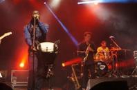 FESTIVAL   MANDELA : GISC /RÉSERVOIR D'ARTISTES A CARCASSONNE..THÈME . COMMENT VOIS-TU TON MONDE?