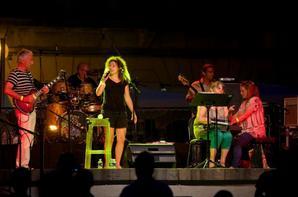 FESTIVAL RESERVOIR D'ARTISTES GISC  : Programme/ Chapeau Rouge  2 jours de concerts : Gratuits.