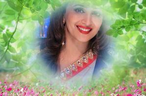 Madhuri DIXIT NENE Une Beauté Indienne