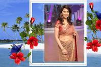 La mode et Madhuri :)