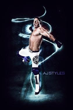 AJ styles ♥