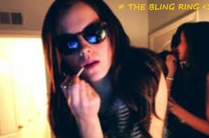 Film : THE BLING RING