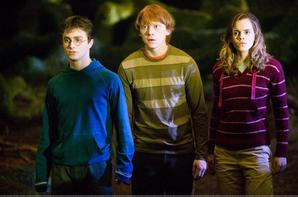 Film : HARRY POTTER