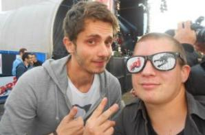 nrj in the park 2012