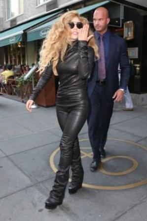 Lady Gaga - New York