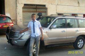 vacance 2012 + mariage de cousin halime <3
