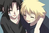 I Love SasuNaru