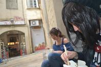 Journée d'otaku à Montpellier