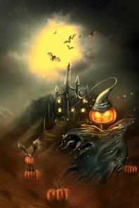 Joueux Halloween 2017