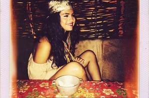11/05/2014: Selena a posté de nouvelle photo sur Intagram