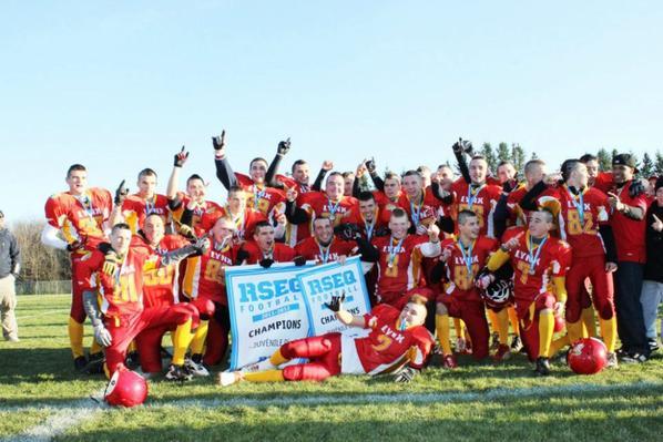 Football 2011-2012 ---> Saison Parfaite :D