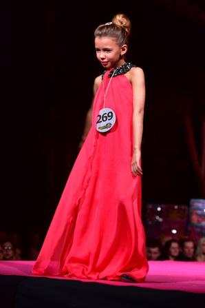 Photos de ma demi finale GAGNER de TOP MODEL BELGIUM 28/02/2016