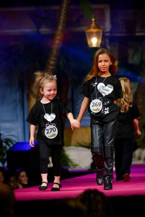 Photos de ma demi finale GAGNER de TOP MODEL BELGIUM 28/02/2016 Tenue Cool !!!