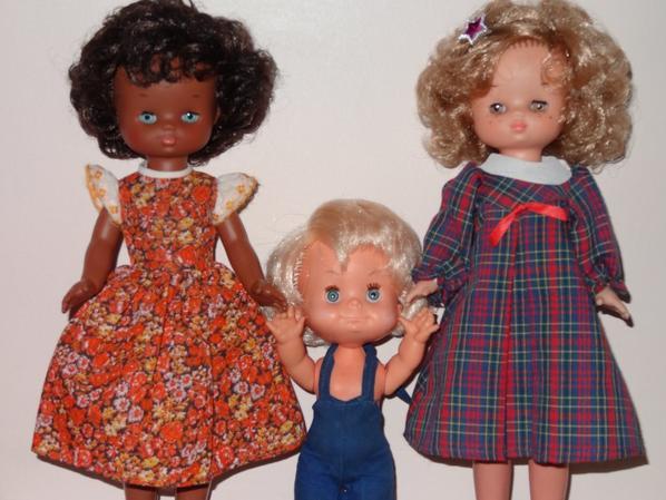 Lesly a enfin rejoint sa nouvelle petite famille.