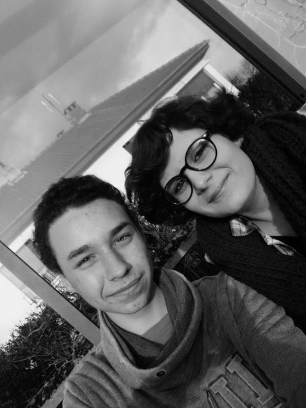 Avec mon meilleur Oklm