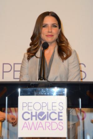 People's Choice Awards 2012.