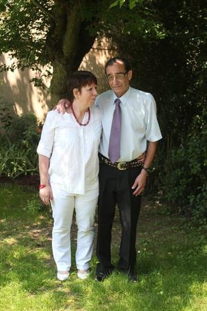MARIAGE DE JIM ET MAGALIE