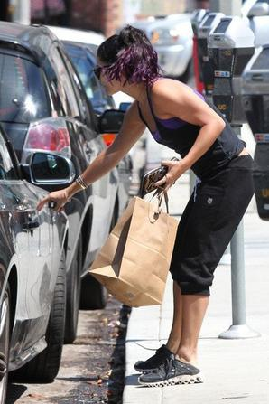 Vanessa Hudgens (June 19)