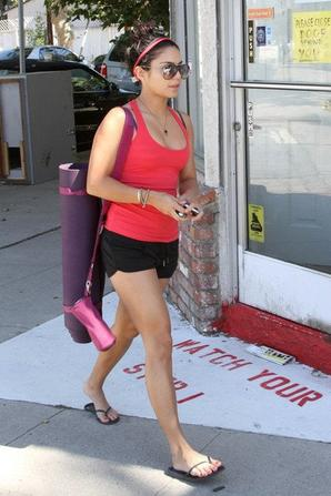 Vanessa Hudgens (June 17)