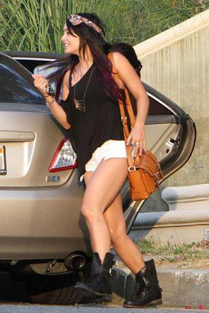 Vanessa Hudgens (June 16)