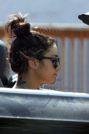 Vanessa Hudgens (June 23)