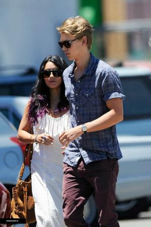 Vanessa Hudgens (June 24)