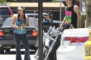 Vanessa Hudgens (June 25)
