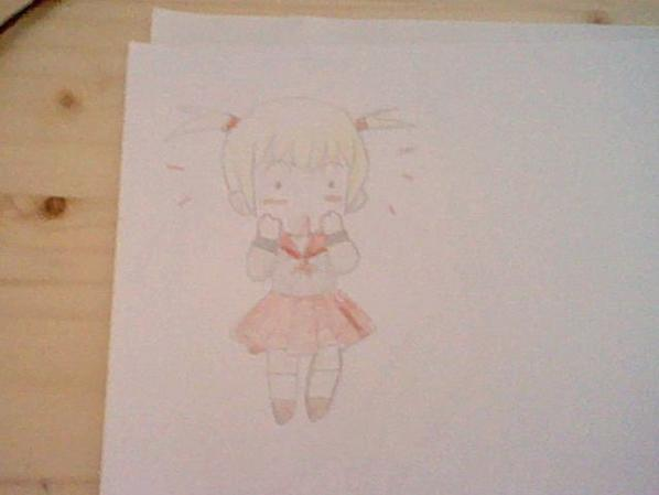 dessin^^