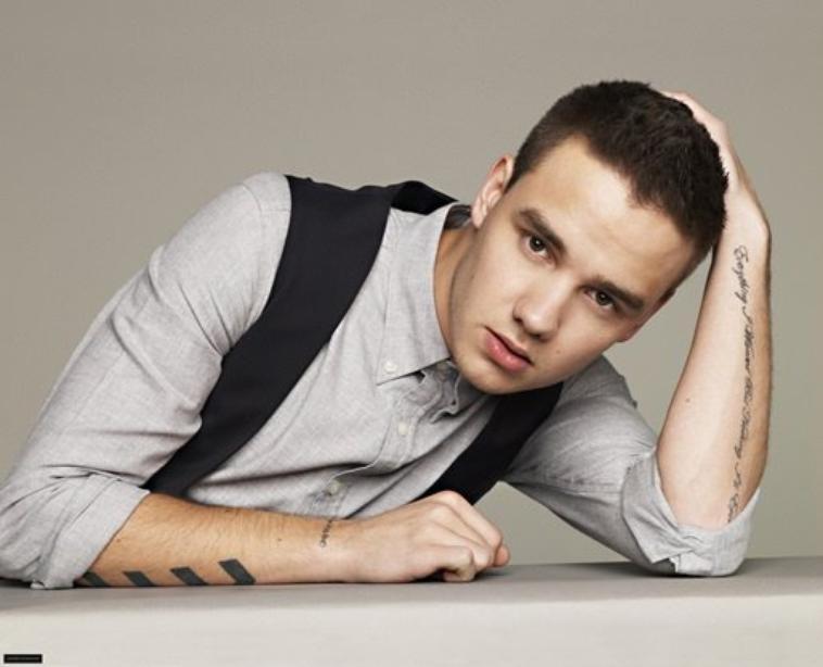 Liam  #photoshoot