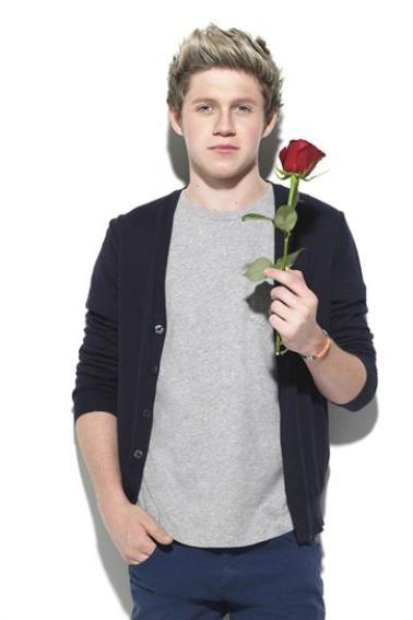 Niall #photoshoot