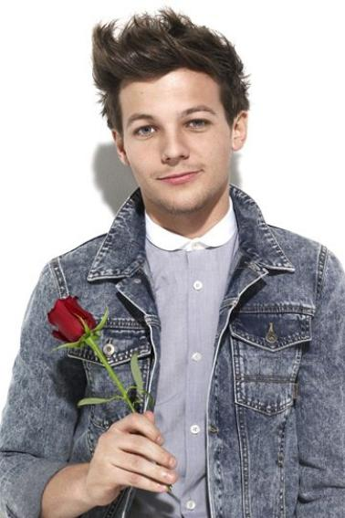 Louis #photoshoot