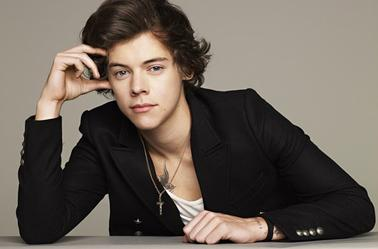 Harry #photoshoot