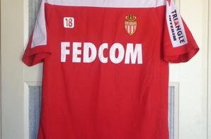 maillot et short porté à l'entrainement par V.Germain en 2013-2014