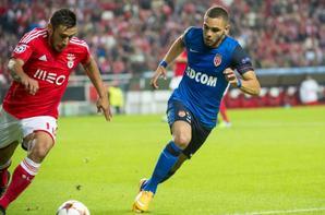 Maillot extérieur Monaco ligue des champions 2014-2015